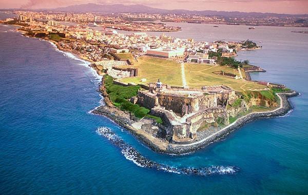 Alfombras Antiguas San Juan Puerto Rico