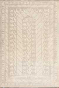 Vintage Swedish Scandinavian Marta Maas Rug 48831 Nazmiyal