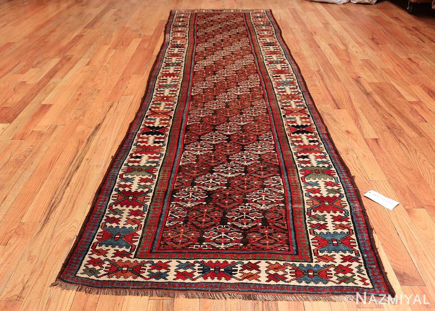 antique tribal northwest persian runner rug 50669 whole Nazmiyal