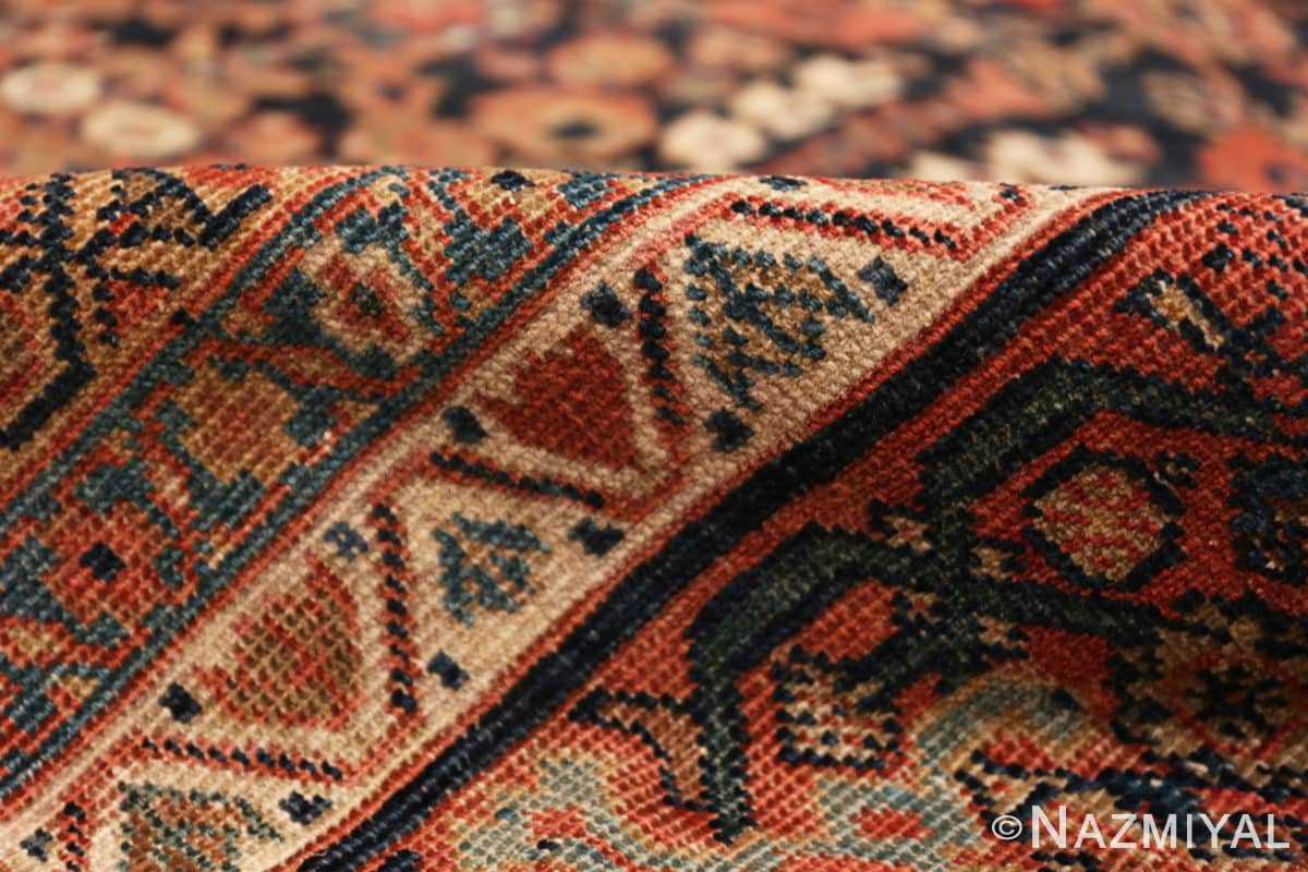 Pile Persian Antique Sultanabad rug 50684 by Nazmiyal