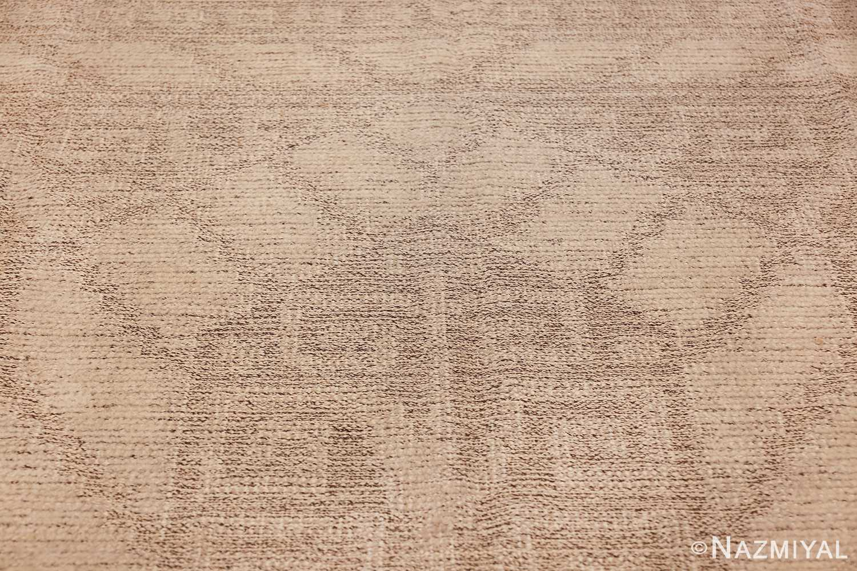 Vintage Swedish Scandinavian rug by Marta Maas 48830 design Nazmiyal