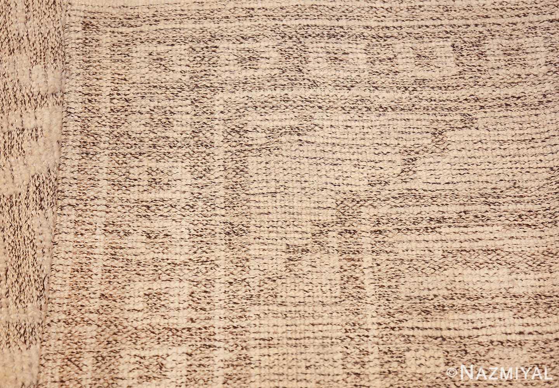 Vintage Swedish Scandinavian rug by Marta Maas 48830 knots Nazmiyal