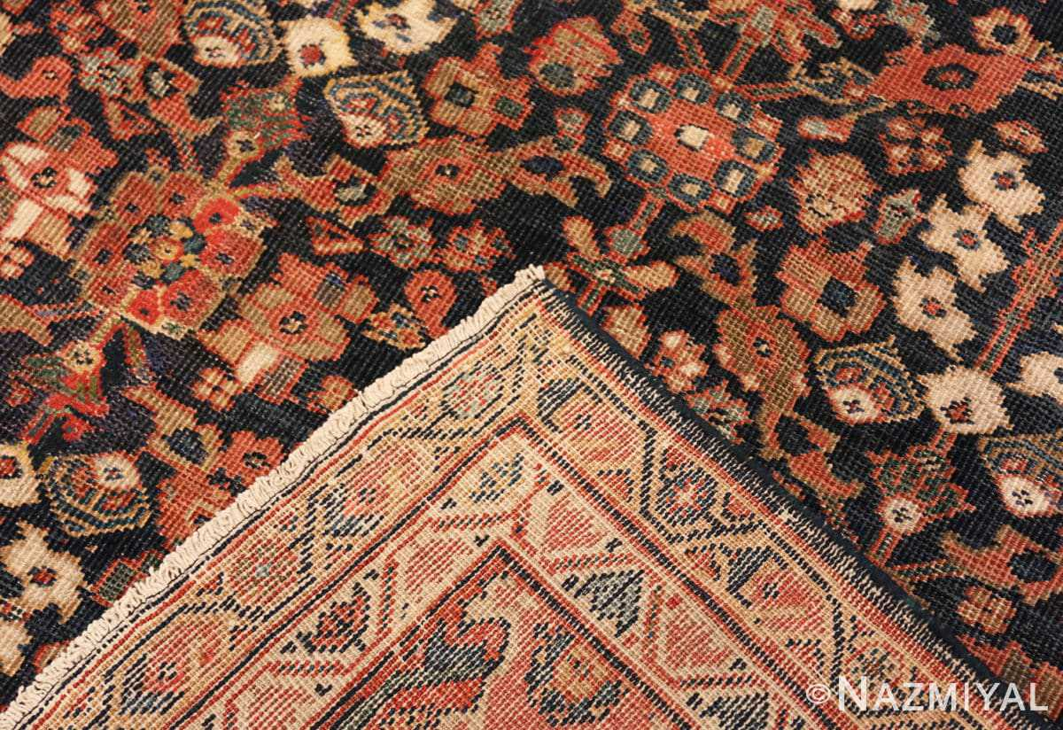 Weave Persian Antique Sultanabad rug 50684 by Nazmiyal
