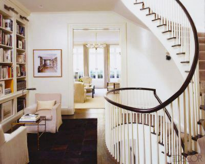 Home Decorated by Victoria Hagan Interior Design by Nazmiyal