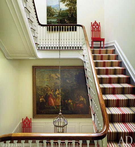 Interior By Thomas Jayne Design Studio - Nazmiyal