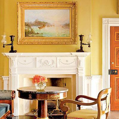 Interior Design By Thomas Jayne Studio - Nazmiyal