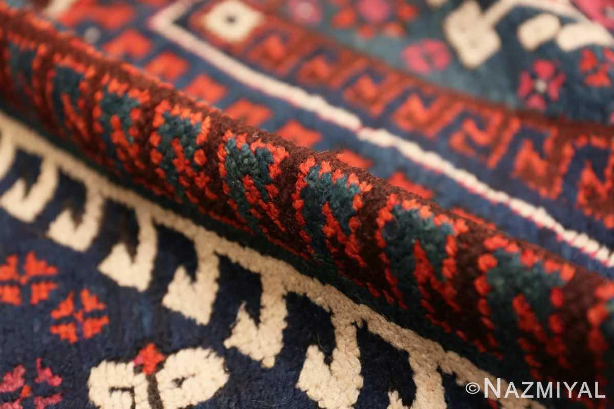 Pile Colletible Antique Turkish Bergama rug 48884 by Nazmiyal
