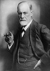 Antique Rug Collector Sigmund Freud - Nazmiyal