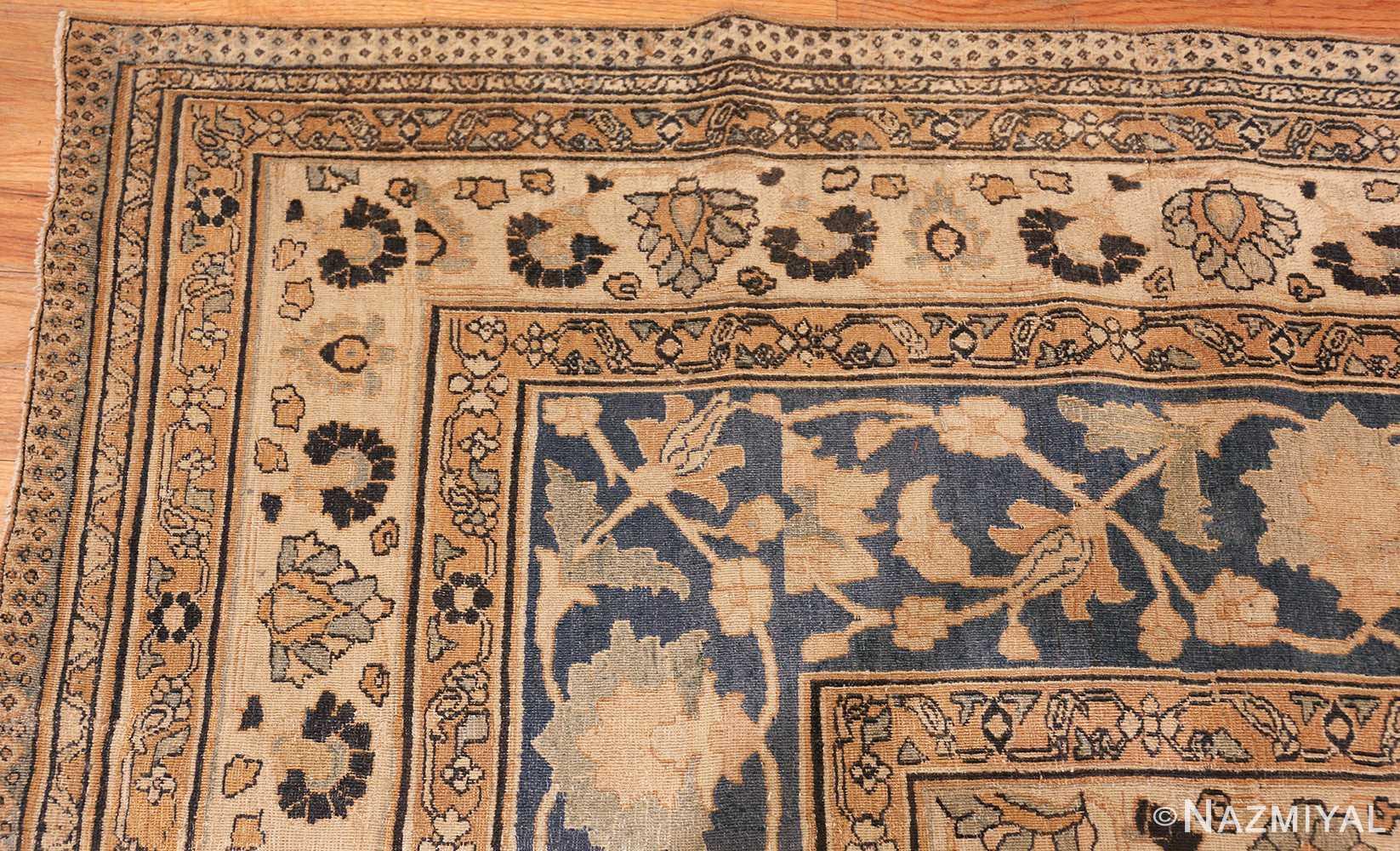 large oversized oriental antique persian khorassan rug 47699 corner Nazmiyal