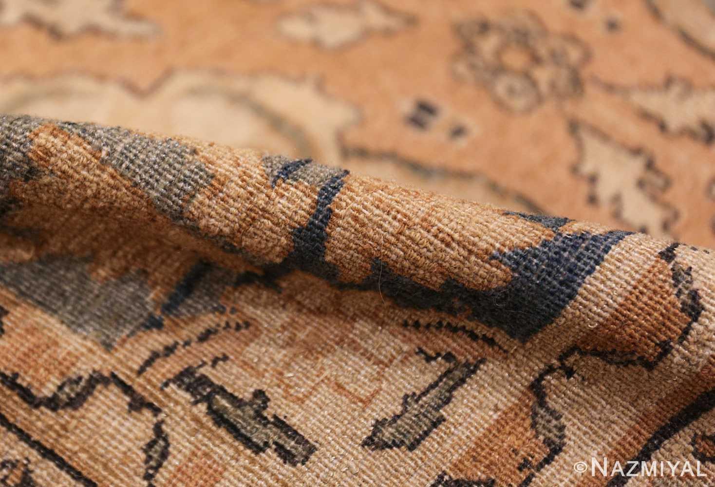large oversized oriental antique persian khorassan rug 47699 pile Nazmiyal
