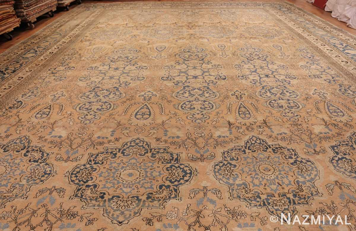 large oversized oriental antique persian khorassan rug 47699 whole Nazmiyal