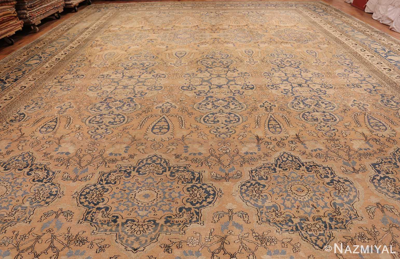 large oversized oriental antique persian khorassan rug 47699 whole Nazmiyal