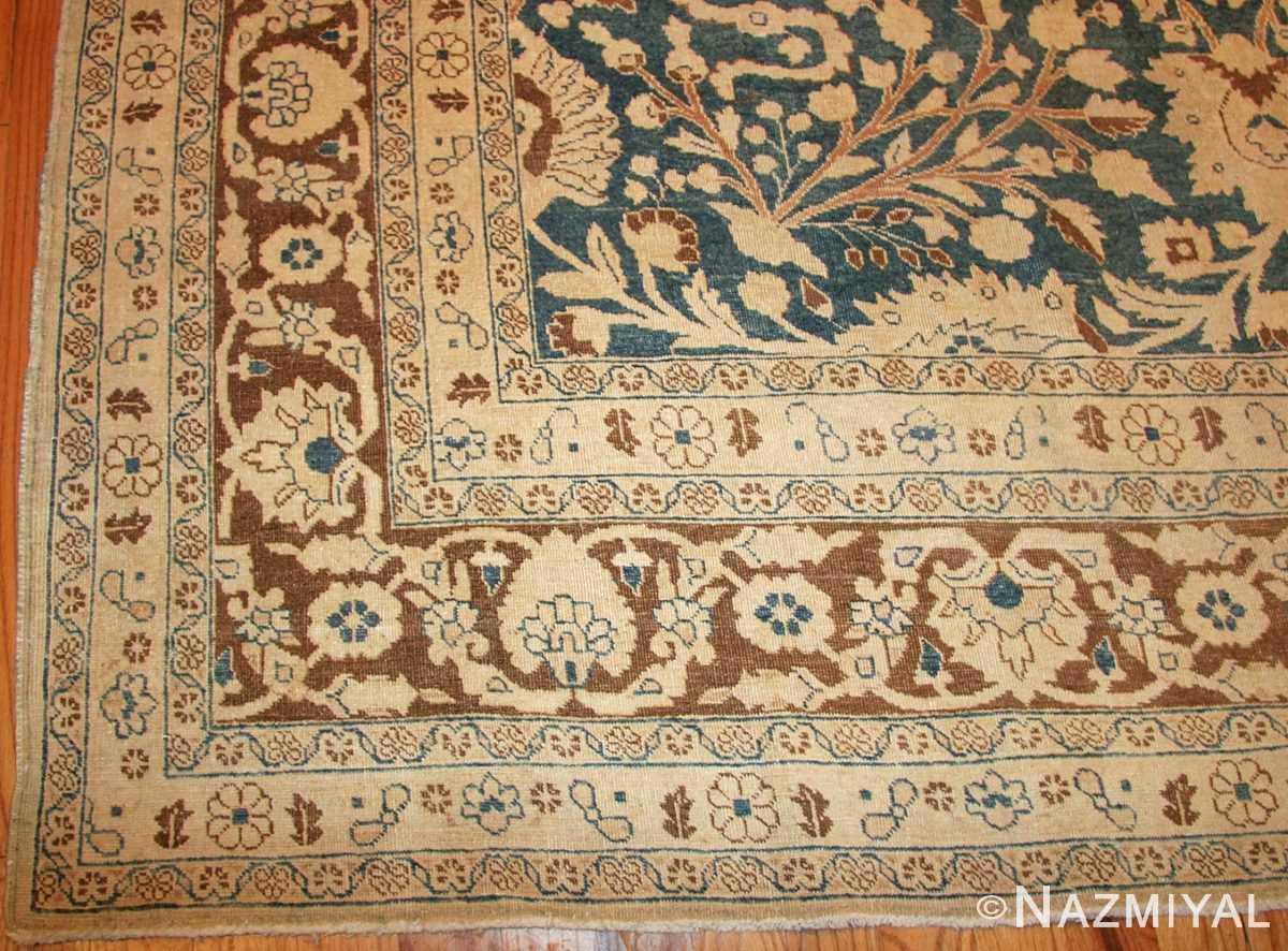 fine antique room size persian khorassan rug 48904 corner Nazmiyal