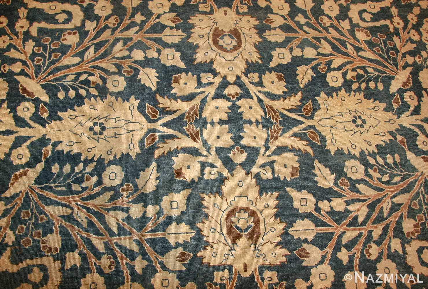 fine antique room size persian khorassan rug 48904 design Nazmiyal