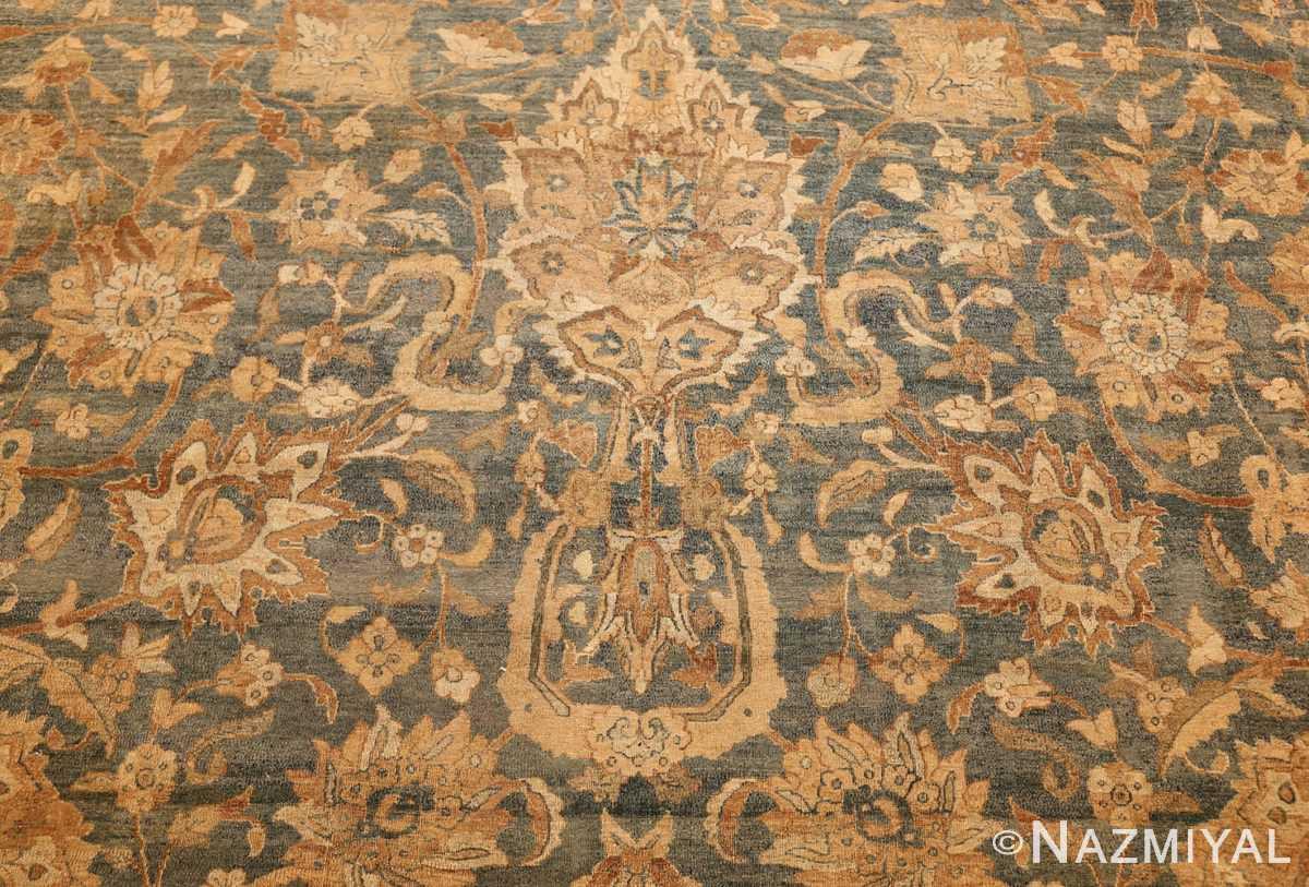 antique persian kerman rug 49030 design Nazmiyal