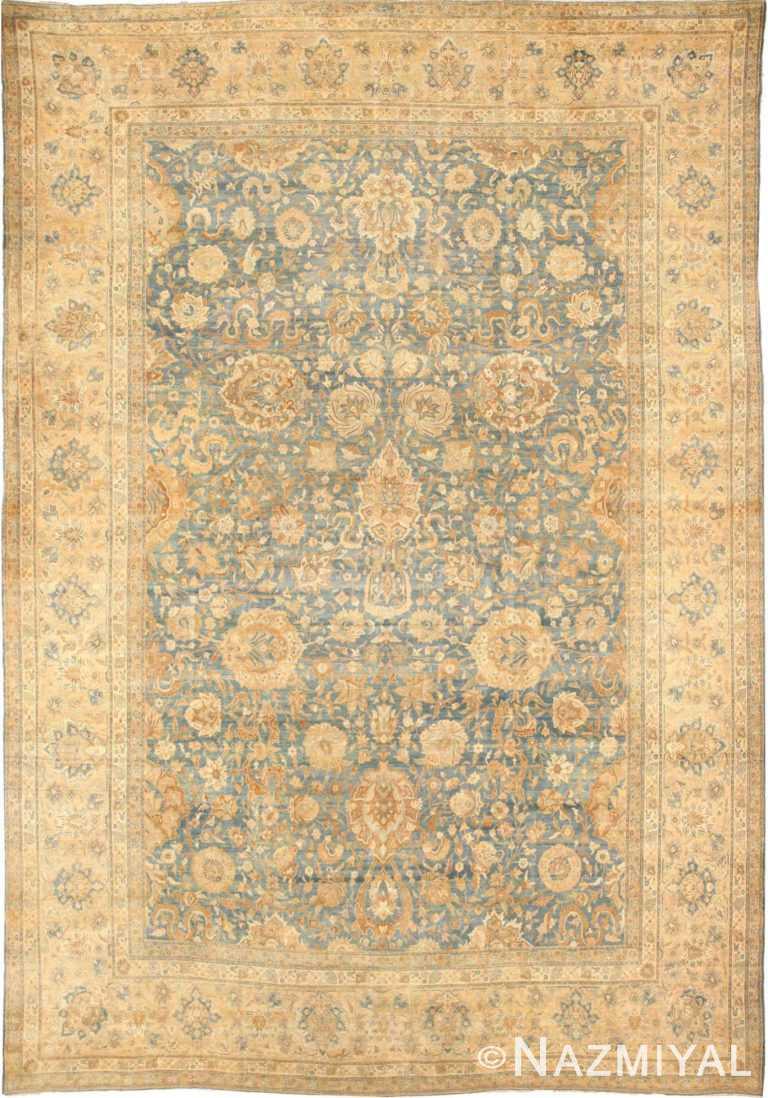 Antique Persian Kerman Rug 49030