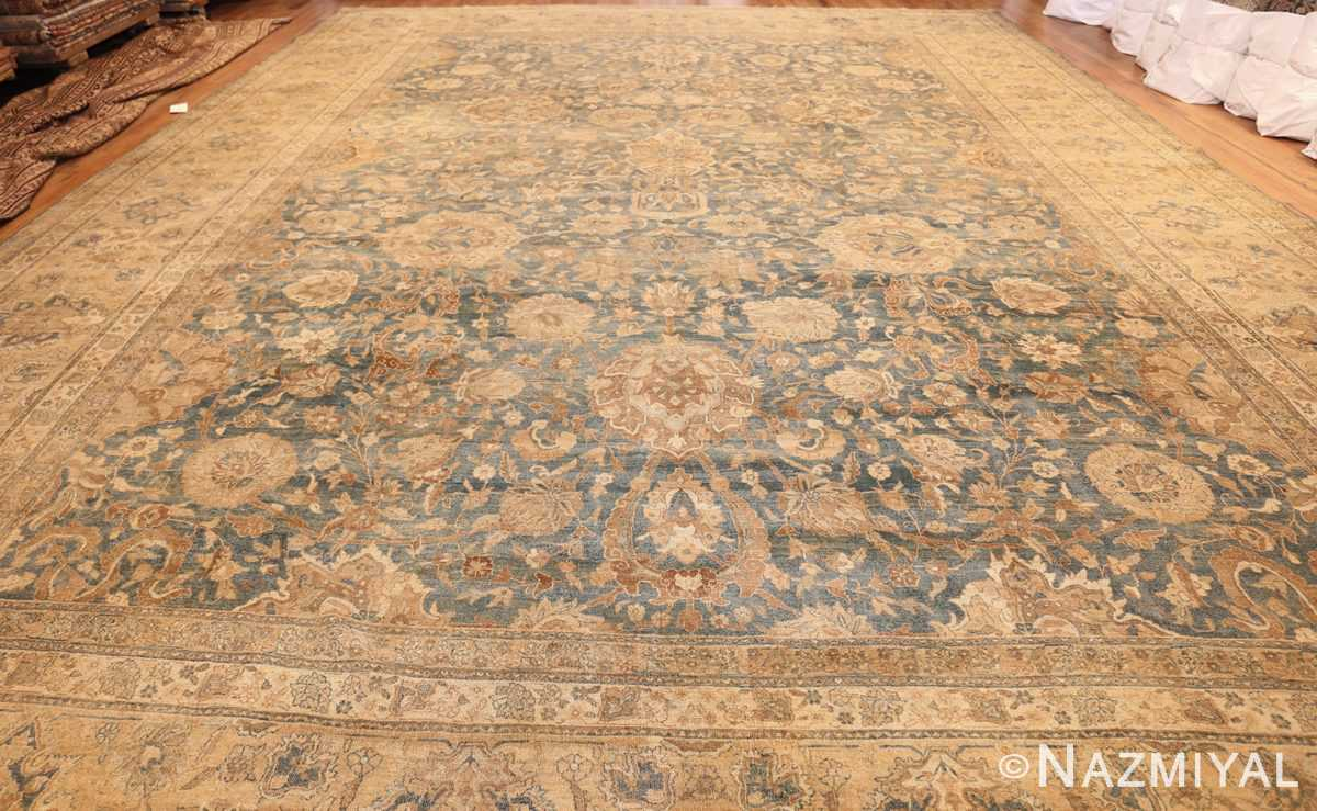 antique persian kerman rug 49030 whole Nazmiyal