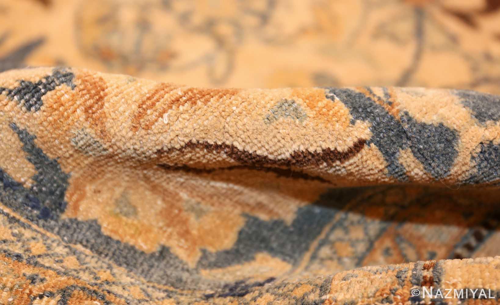 antique persian khorassan rug 48788 pile Nazmiyal