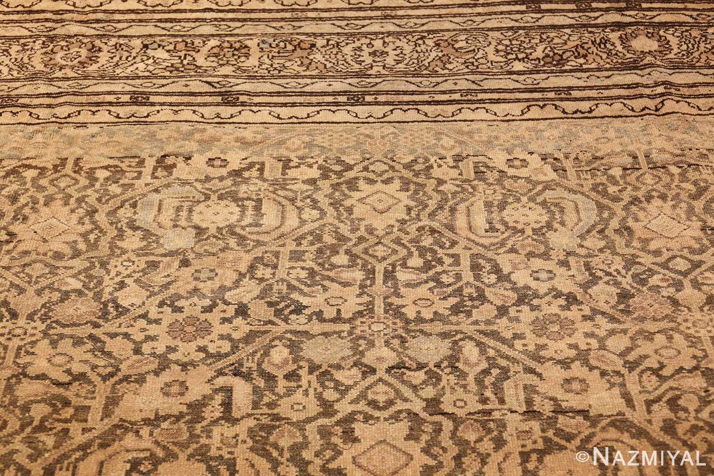 antique persian malayer rug 48889 top Nazmiyal