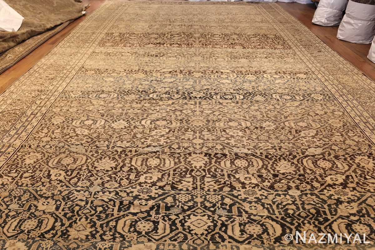 antique persian malayer rug 48889 whole Nazmiyal