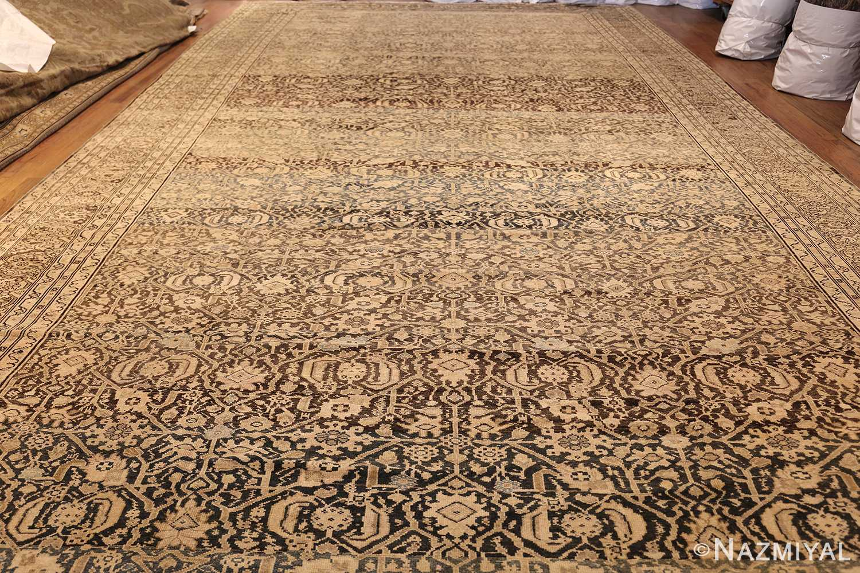 antique persian malayer rug 48889 whole Nazmiyal