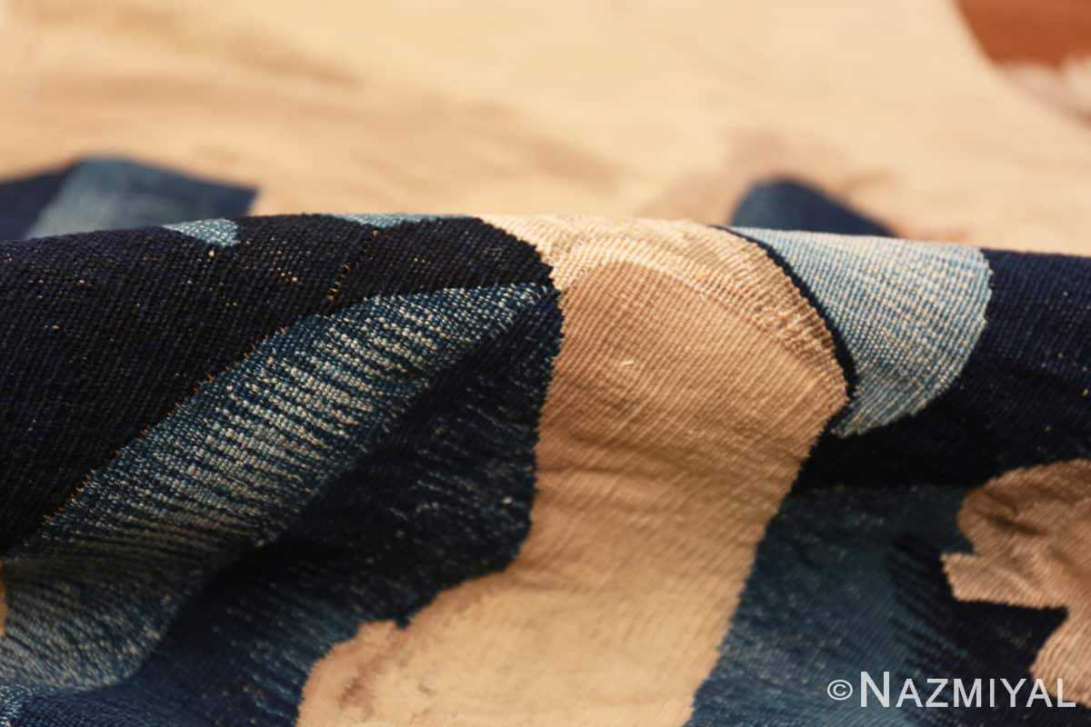 Pile 18th French tapestry 50717 by Nazmiyal