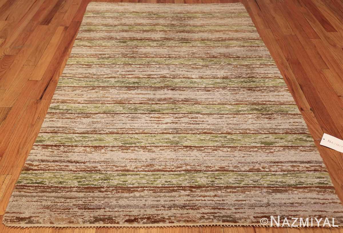vintage double sided swedish rug 49018 whole Nazmiyal