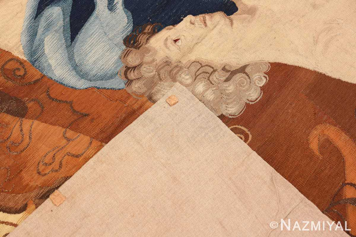 Weave 18th French tapestry 50717 by Nazmiyal