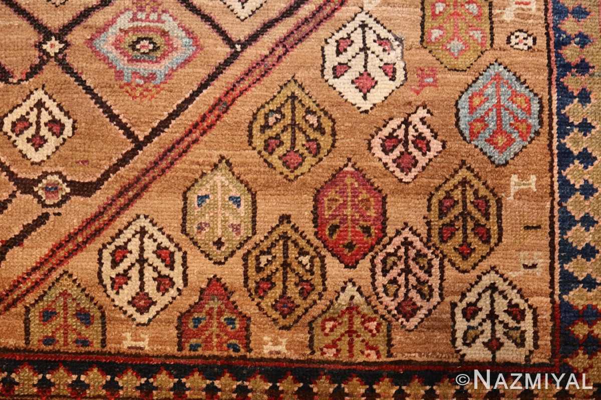 antique persian serab rug 50699 design Nazmiyal