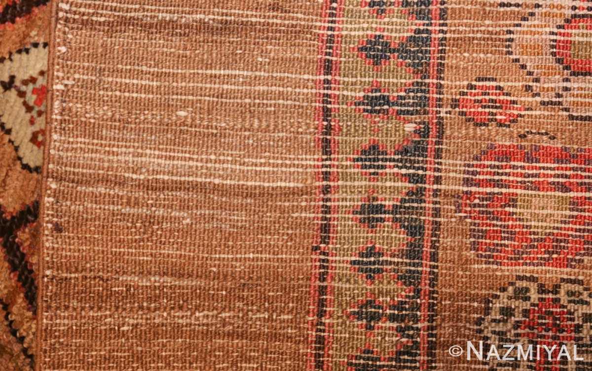 antique persian serab rug 50699 weave Nazmiyal