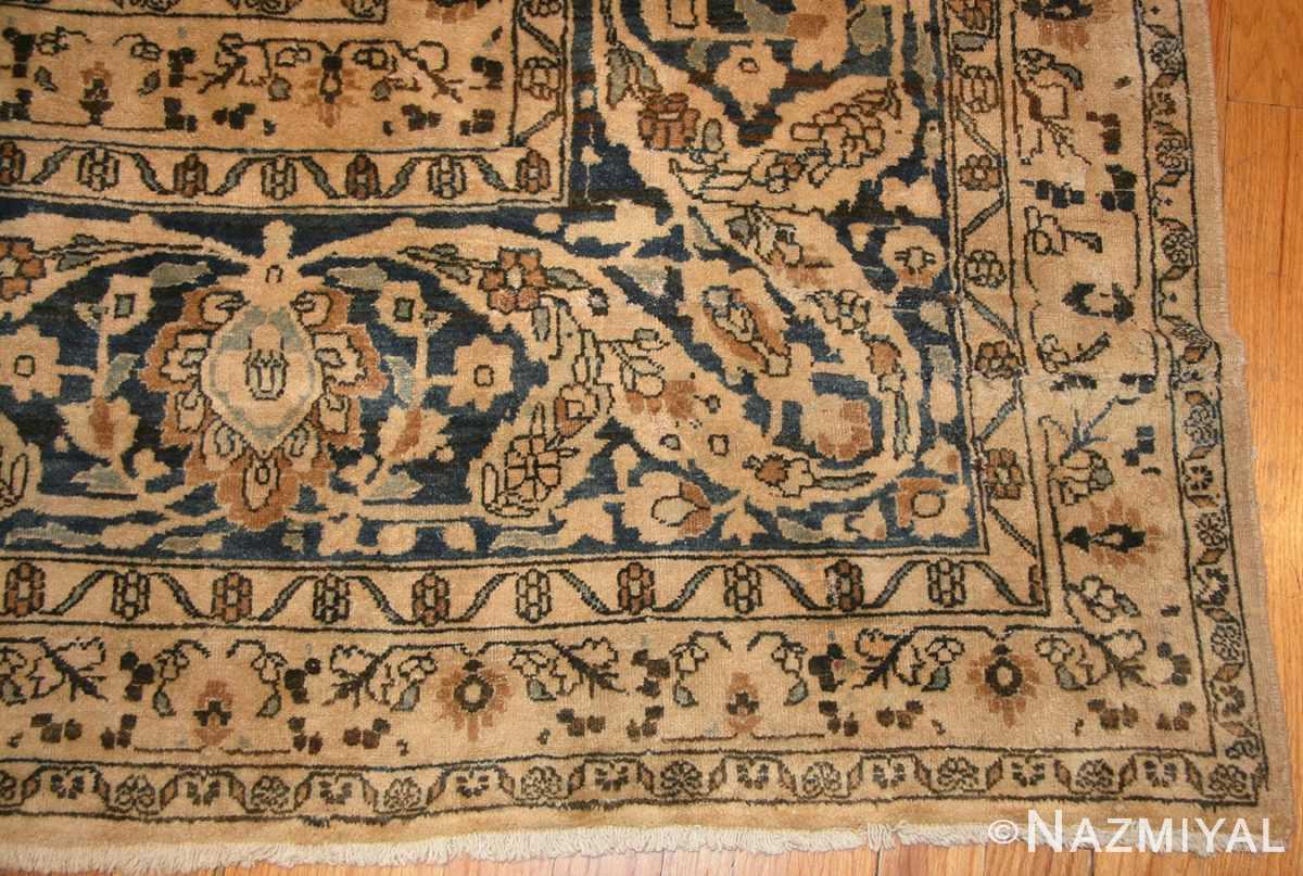 oversized antique persian khorassan rug 48825 corner Nazmiyal
