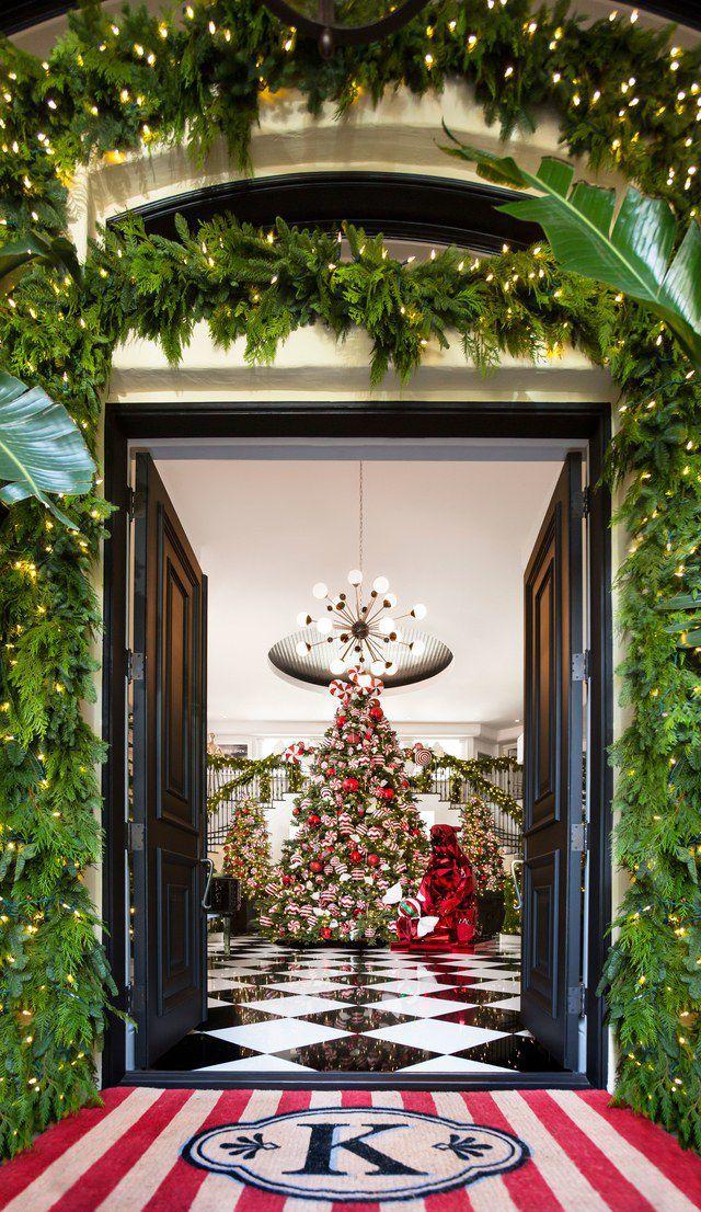 Kris Jenner Home Interior Decor by Namziyal