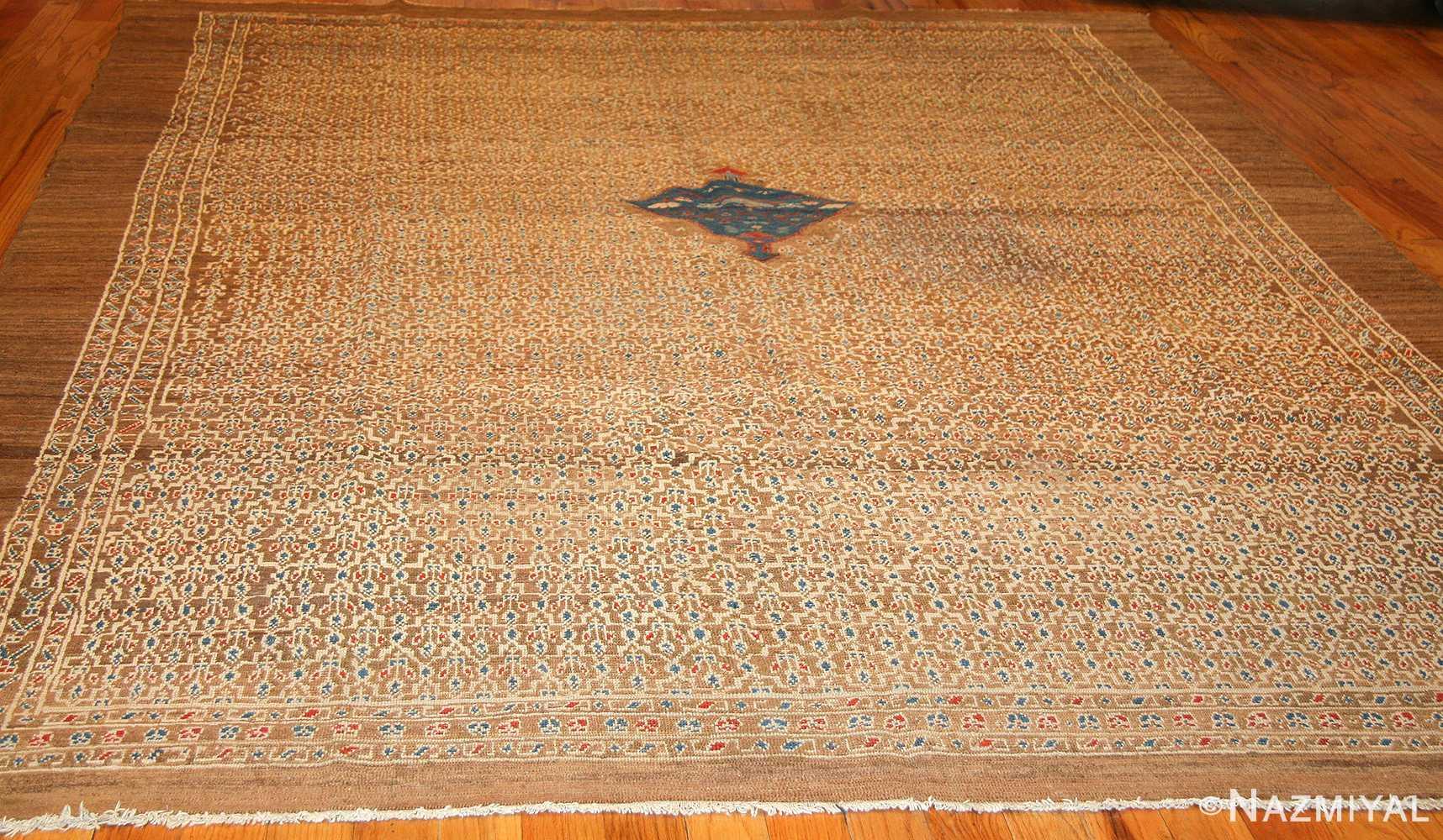 antique tribal persian bakshaish rug 49174 whole Nazmiyal