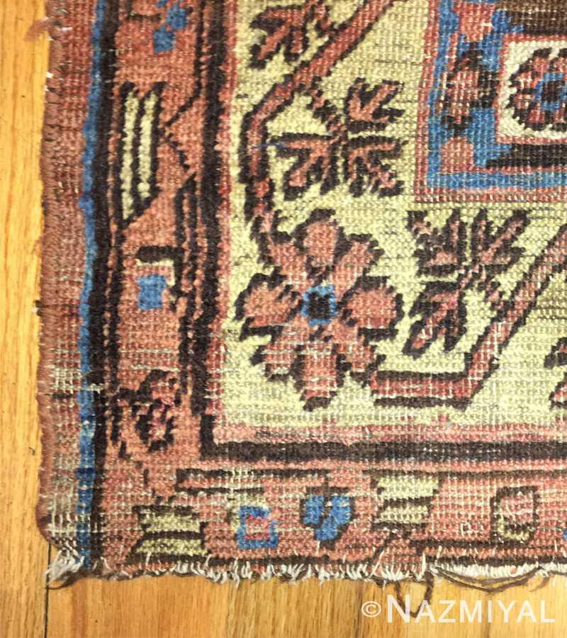 Detail 2 - Shabby Chic khotan Rug 49151