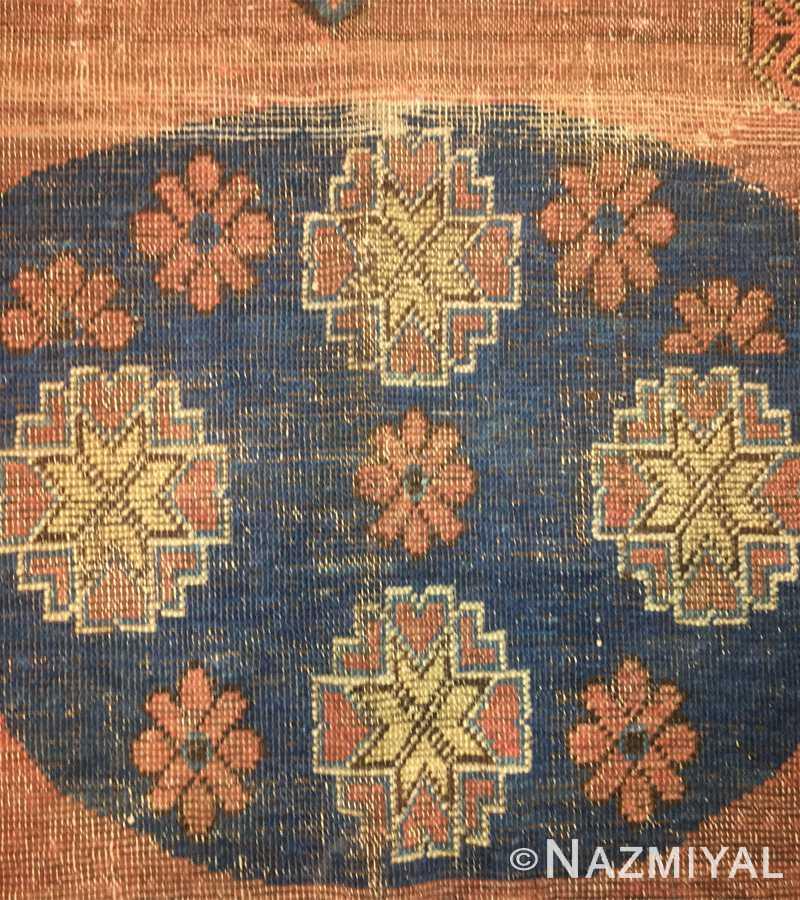 Detail 3 - Shabby Chic khotan Rug 49151