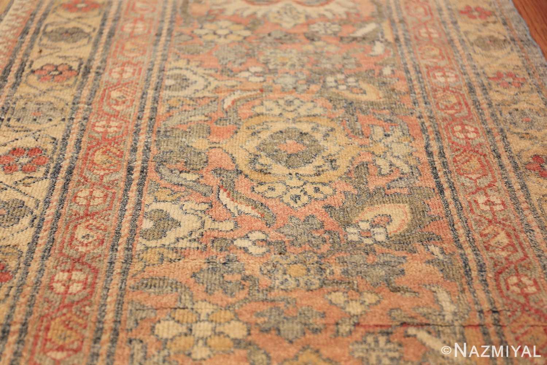 antique large persian sultanabad rug 49076 border Nazmiyal
