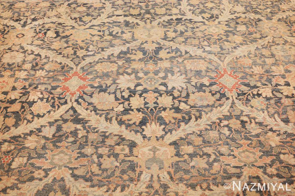 antique large persian sultanabad rug 49076 middle Nazmiyal