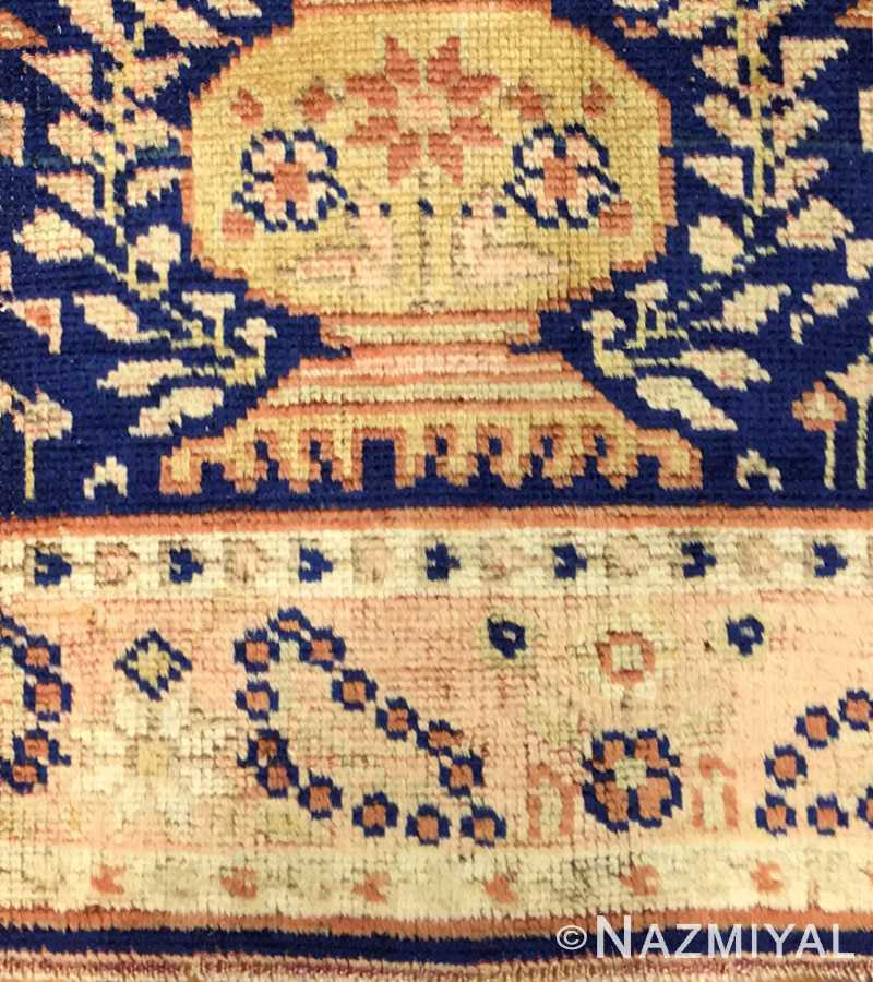 Detail 2 - Antique Persian Afshar Rug 50042