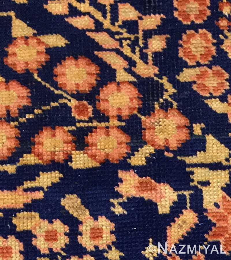 Detail 3 - Antique Persian Afshar Rug 50042