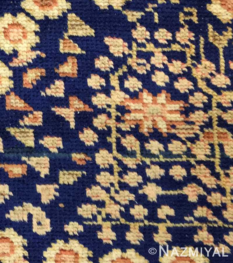 Detail 4 - Antique Persian Afshar Rug 50042