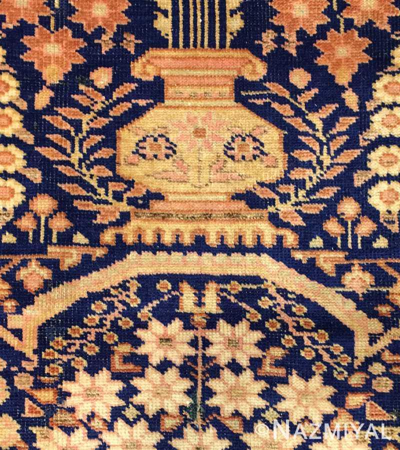 Detail 5 - Antique Persian Afshar Rug 50042