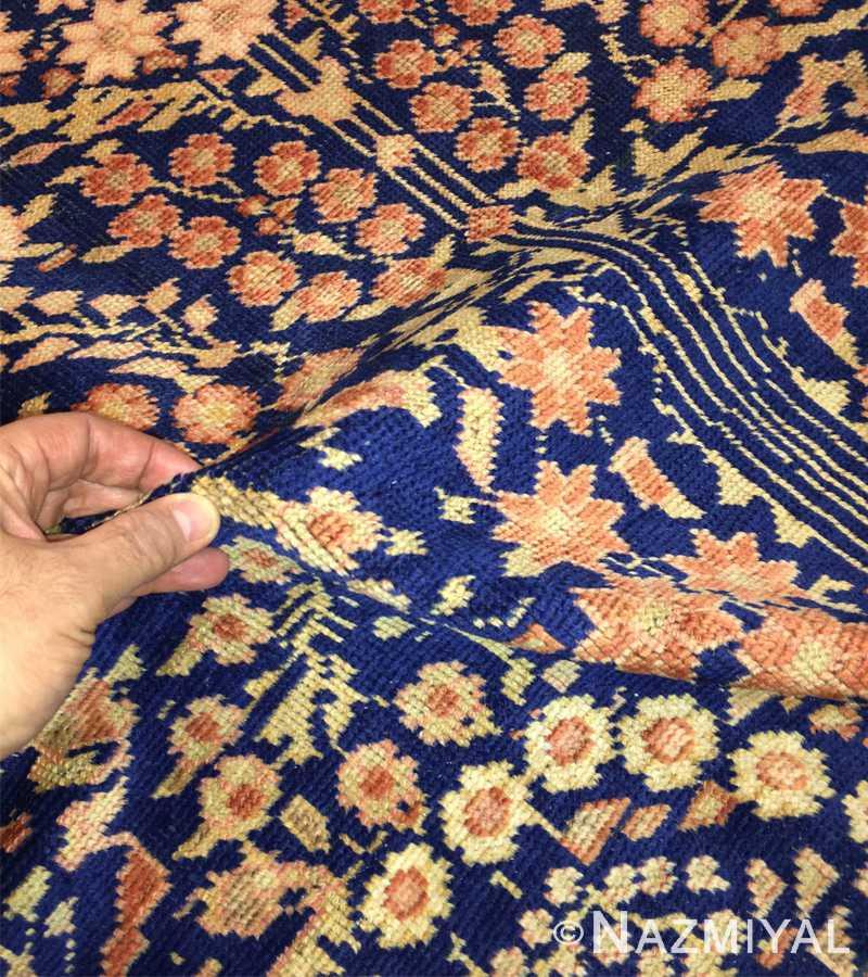 Detail 6 - Antique Persian Afshar Rug 50042