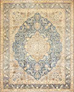 antique persian tabriz rug 50734 Nazmiyal