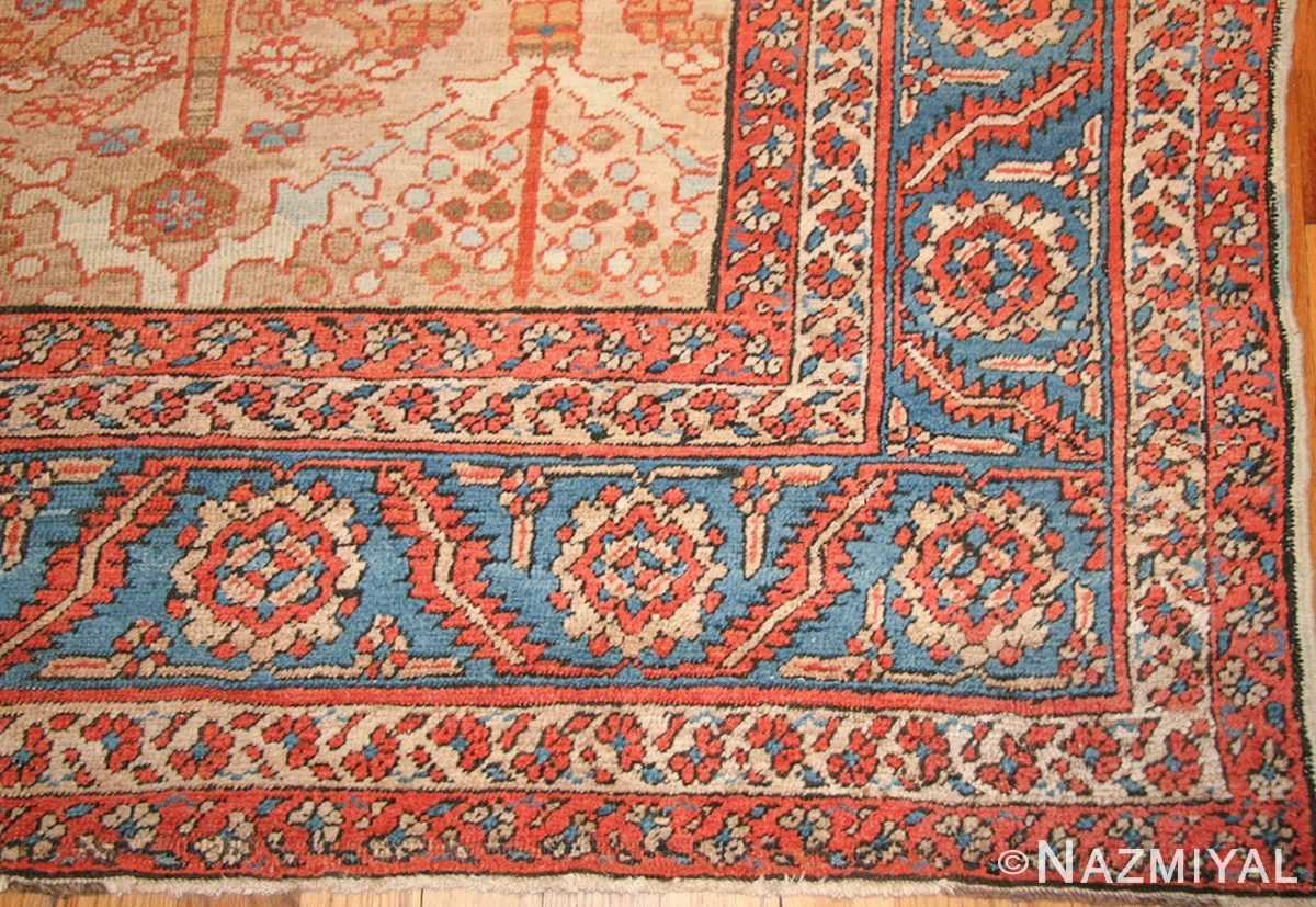 antique persian bakshaish rug 49200 corner edited Nazmiyal
