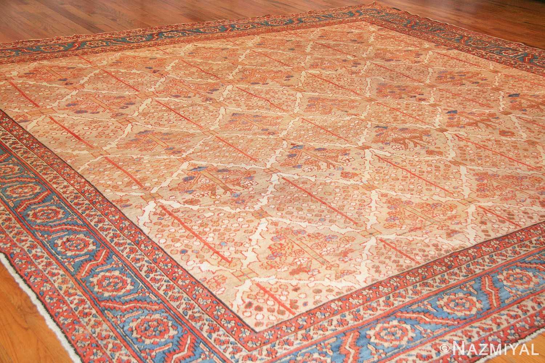 antique persian bakshaish rug 49200 whole edited Nazmiyal