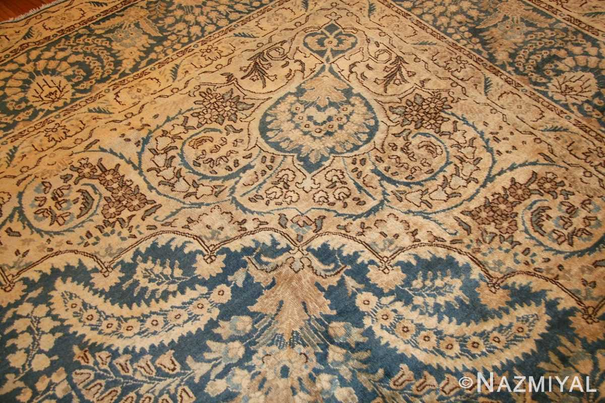 antique persian tabriz rug 50725 design Nazmiyal