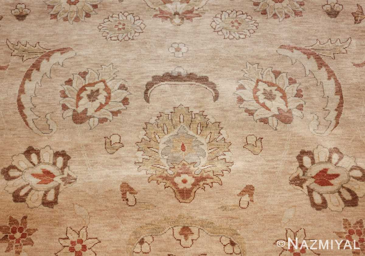 large modern contemporary tabriz design egyptian rug 41126 design Nazmiyal