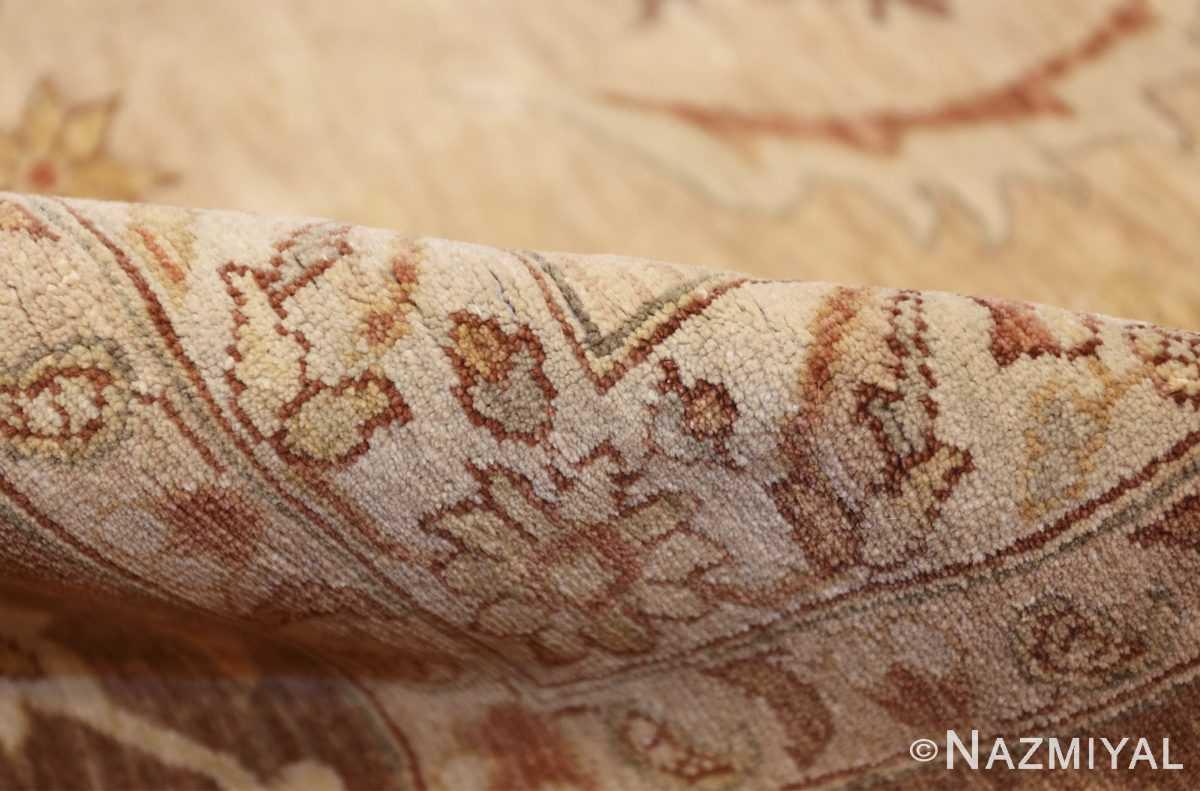 large modern contemporary tabriz design egyptian rug 41126 pile Nazmiyal