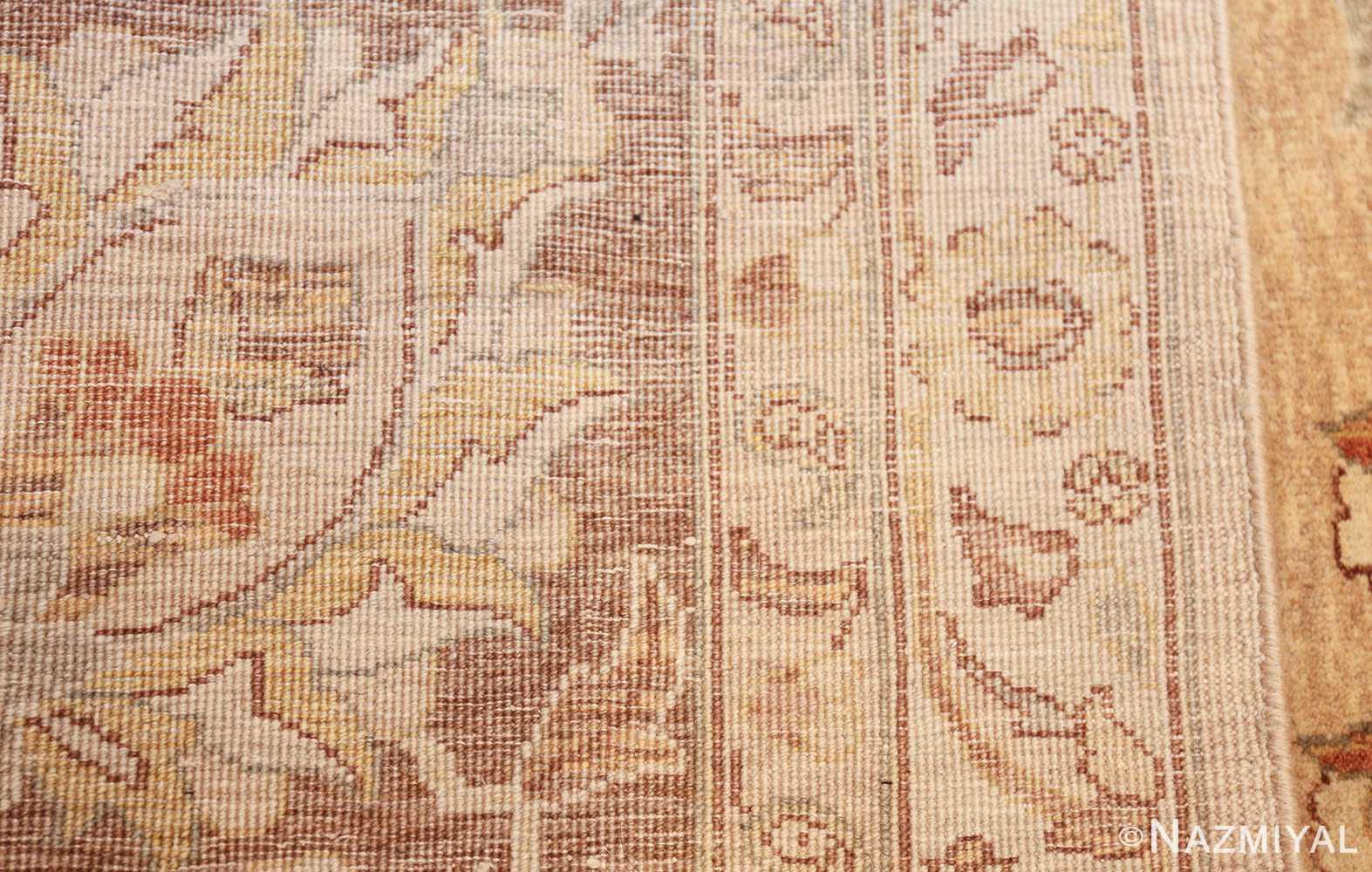 large modern contemporary tabriz design egyptian rug 41126 weave Nazmiyal