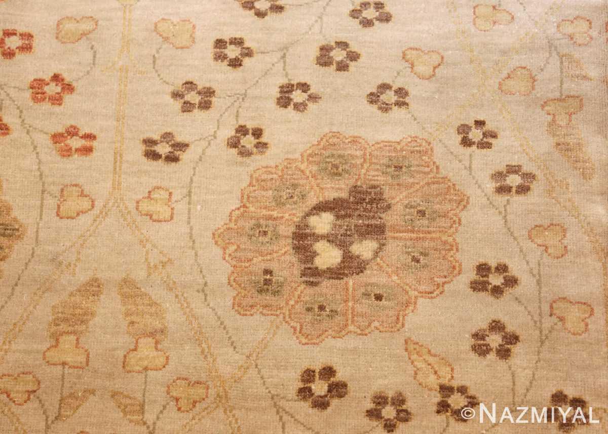 modern oriental persian tabriz design egyptian rug 44582 field Nazmiyal
